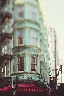 Irene Suchocki OLD HOTEL Miscellaneous Buildings