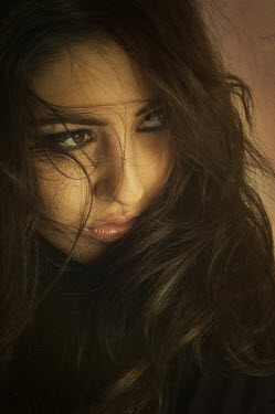Mohamad Itani SERIOUS SULTRY BEAUTIFUL WOMAN Women