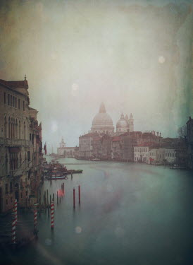 Mark Owen GRAND CANAL IN VENICE Specific Cities/Towns