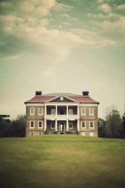 Irene Suchocki HISTORICAL GRAND HOUSE WITH GARDEN Houses