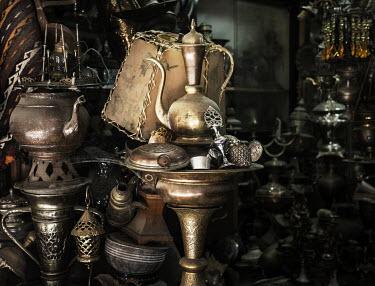 Terry Bidgood BAZAAR STILL LIFE Miscellaneous Objects