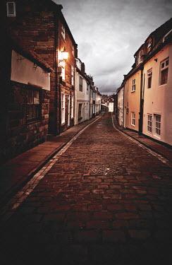 John Herbert Harrison TOWN STREET Streets/Alleys