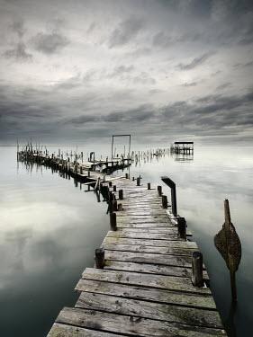 Paulo Dias RUSTIC JETTY Lakes/Rivers