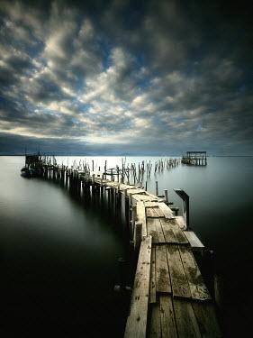 Paulo Dias JETTY Lakes/Rivers