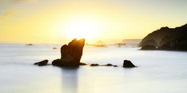Paulo Dias SUN SET AT SEASIDE Seascapes/Beaches