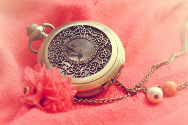 Sara Helwe OLD POCKET WATCH Miscellaneous Objects
