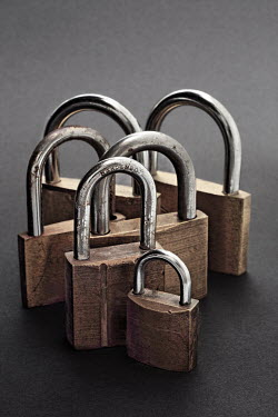Peter Hatter PADLOCKS Miscellaneous Objects
