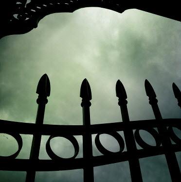 Trevor Payne GATE Gates