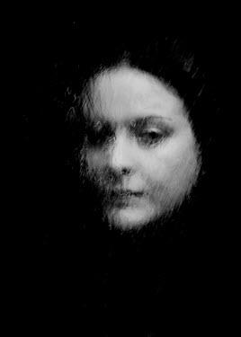 Harry Pettis WOMAN'S FACE Women
