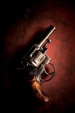 Laura Blost OLD GUN Weapons