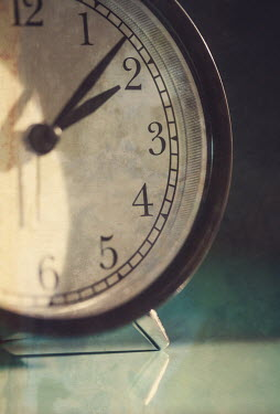Amy Weiss ALARM CLOCK CLOSE UP Miscellaneous Objects