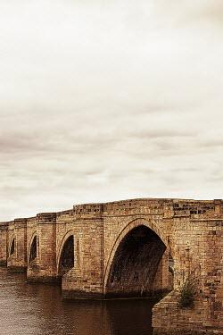 Victor Habbick OLD STONE BRIDGE Bridges