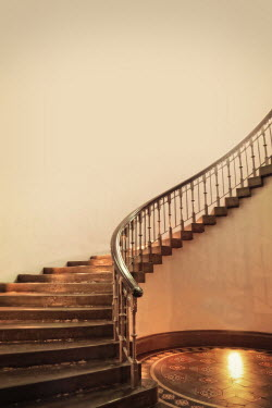 Victor Habbick GRAND STAIRCASE Stairs/Steps