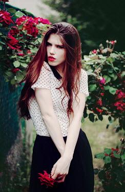 Anais Popy YOUNG WOMAN BY ROSE BUSH Women