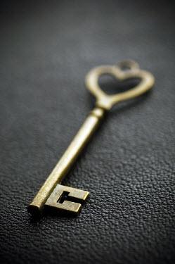 Iain Sarjeant HEART SHAPED KEY Miscellaneous Objects