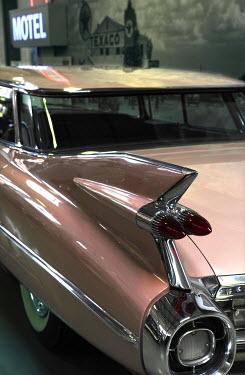 Ute Klaphake 1950S CLASSIC CAR Cars