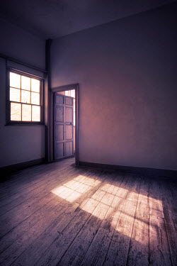 Paul Knight LIGHT SHINING THROUGH WINDOW IN ROOM Interiors/Rooms