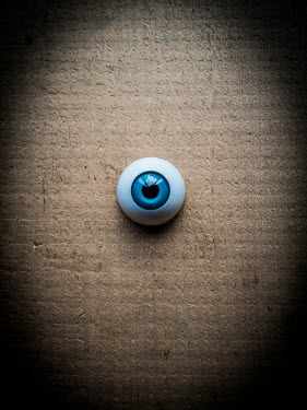 Mohamad Itani CLOSE UP OF ARTIFICIAL EYEBALL Miscellaneous Objects