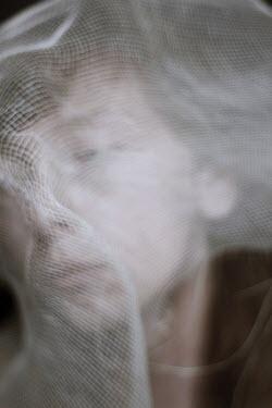 Michalina Wozniak WOMAN BEHIND WHITE VEIL See All People