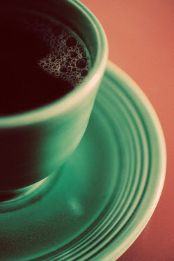 Elle Moss CUP OF BLACK COFFEE Miscellaneous Objects