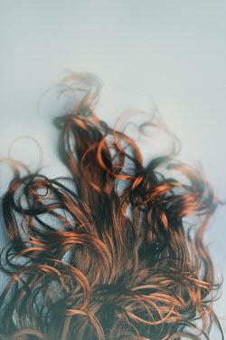 Sara Helwe FEMALES BRUNETTE HAIR Body Detail