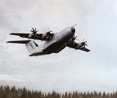 CollaborationJS military aeroplane taking off Miscellaneous Transport