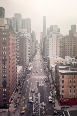 Evelina Kremsdorf ROAD THROUGH NEW YORK CITY Specific Cities/Towns