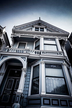 Trevor Payne HISTORICAL AMERICAN TOWN HOUSE Houses