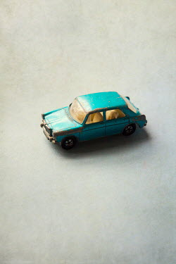 Miguel Sobreira Shabby Retro Toy Car Miscellaneous Objects