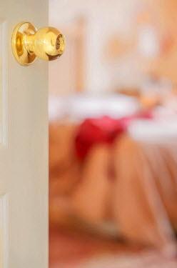 Franci van der Vyver DOOR OPENING INTO BEDROOM Interiors/Rooms