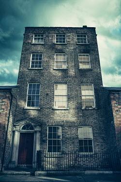 Magdalena Russocka HISTORICAL BRICK TOWN HOUSE Houses