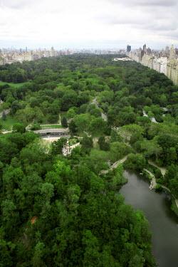 ILINA SIMEONOVA CENTRAL PARK IN NEW YORK Specific Cities/Towns