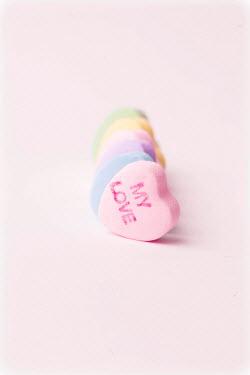 Jean Ladzinski LOVE HEART SWEETS Miscellaneous Objects
