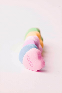 Jean Ladzinski LINE OF LOVE HEART SWEETS Miscellaneous Objects