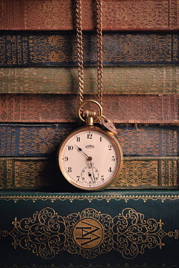 Jane Morley gold pocket watch by antique books Miscellaneous Objects