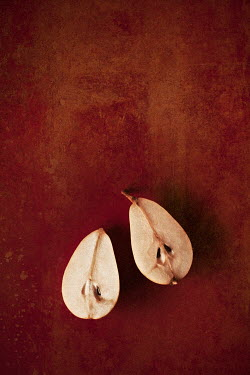 Svetlana Bekyarova PEAR CUT IN HALF Miscellaneous Objects