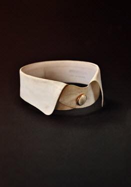 Lyn Randle VINTAGE DETACHABLE SHIRT COLLAR Miscellaneous Objects