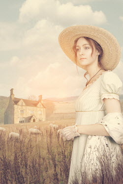 Victoria Davies HISTORICAL WOMAN BY HOUSE Women