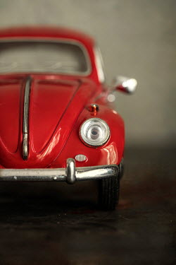 Jaroslaw Blaminsky CLOSE UP OF TOY CAR Miscellaneous Objects