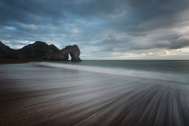 Ollie Taylor Jurassic Coast, Dorset, Sunset Seascapes/Beaches