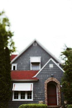Alicia Bock HOUSE WITH SLATES AND TILES Houses