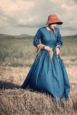 Magdalena Russocka HISTORICAL WOMAN Women