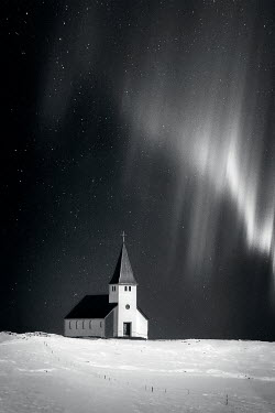 Evelina Kremsdorf Vik, Iceland Religious Buildings