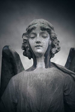 Miguel Sobreira STONE ANGEL Statuary/Gravestones