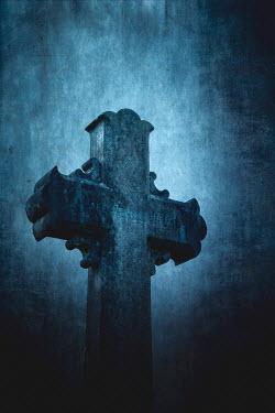 Peter Chadwick GRAVESTONE WITH INSCRIPTION Statuary/Gravestones