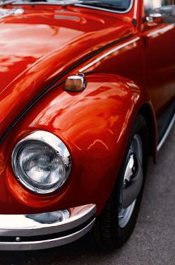 Svitozar Bilorusov CLOSE UP OF RED VW Cars