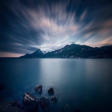 Evelina Kremsdorf Lake Garda, Italian Alps, Italy
