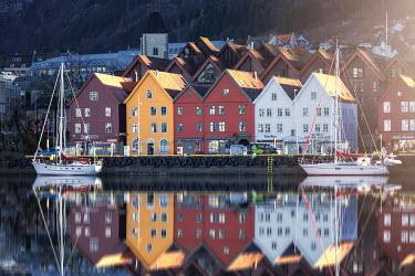 Evelina Kremsdorf Bergen, Norway