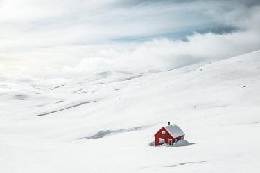 Evelina Kremsdorf Myrkdalen, Voss, Norway