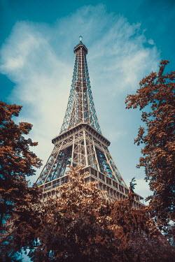Ildiko Neer Eiffel Tower